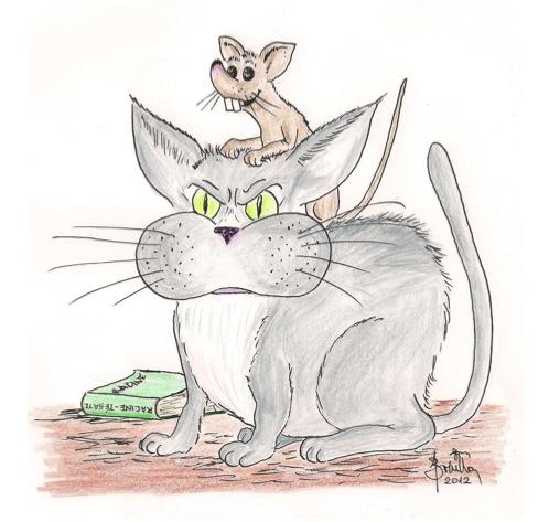 djasans la souris et le gros chat gris fable picarde. Black Bedroom Furniture Sets. Home Design Ideas