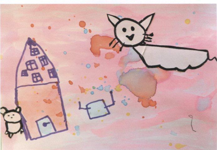 Djasans eole histoire de souris en patois jurassien - L histoire de la souris ...